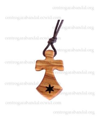 Cruz Monte Carmelo / Cross of Mount Carmel
