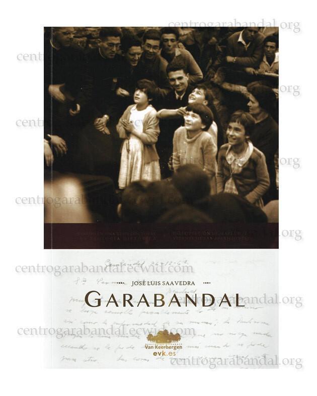 Libro: Garabandal- P.Saavedra