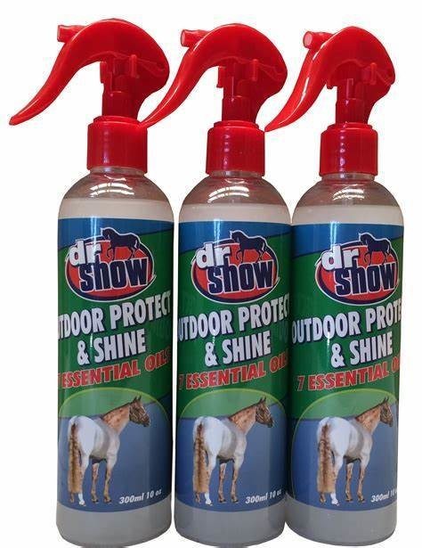 Dr Show Outdoor Protect & Shine 750ml
