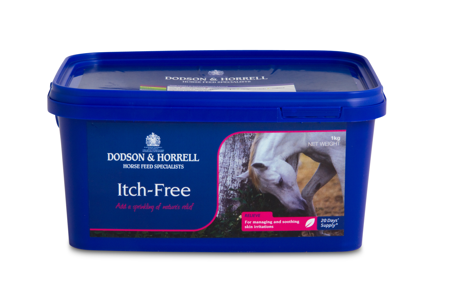 Dobson & Horrell Itch Free 1kg