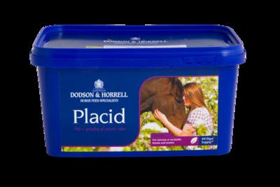 Dobson & Horrell Placid 1kg