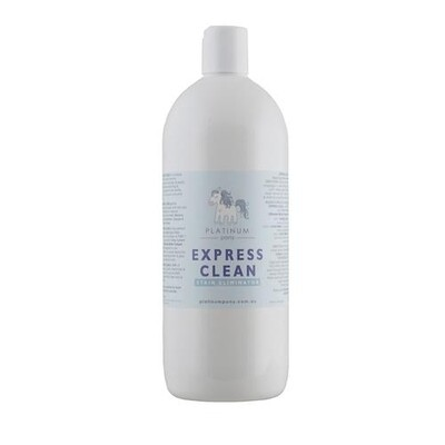 Platinum Pony Express Clean 1 LT