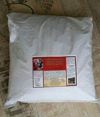 Belinda's Premium  Custom  Weather Shield Loose Lick  20kg Bag -