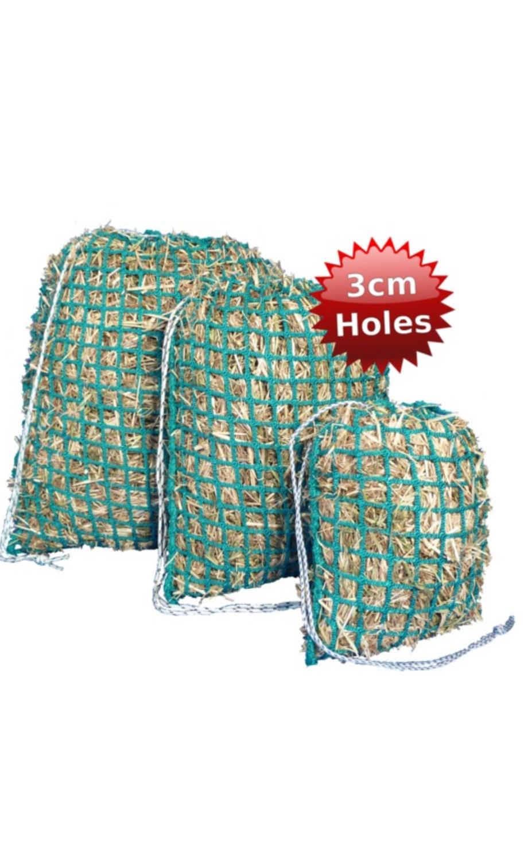Greedy Steed Premium Mini Hay Net 3cm
