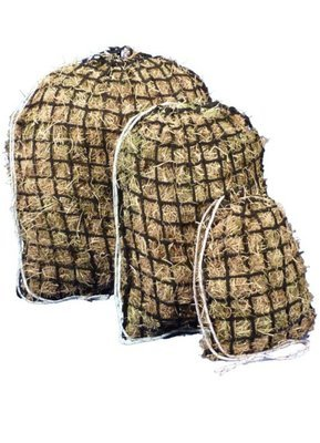 Greedy Steed Premium Large Hay Net 4cm