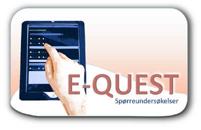 E-QUEST Eget design, 1 år