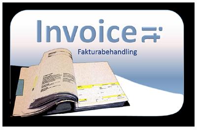 Invoice IT Fakturering