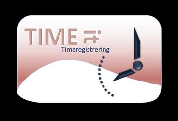 TIMEit Timeregistrering