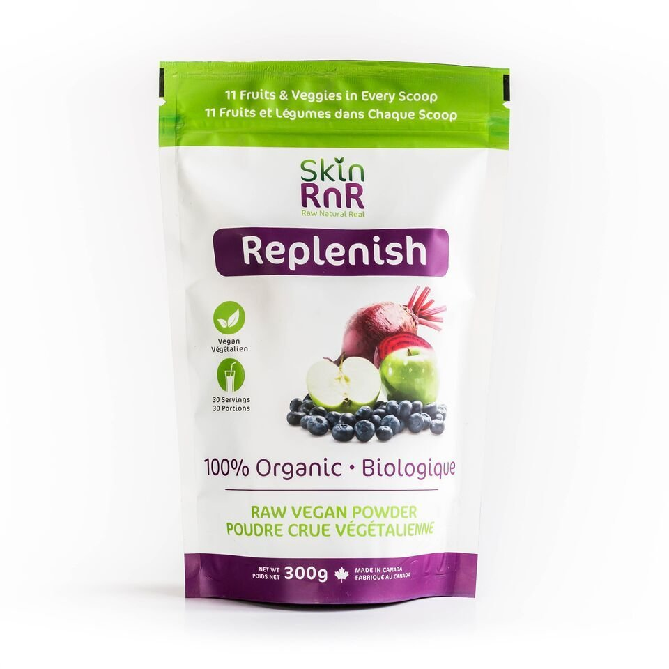 Replenish Organic Nutrition - 30 day supply 3000