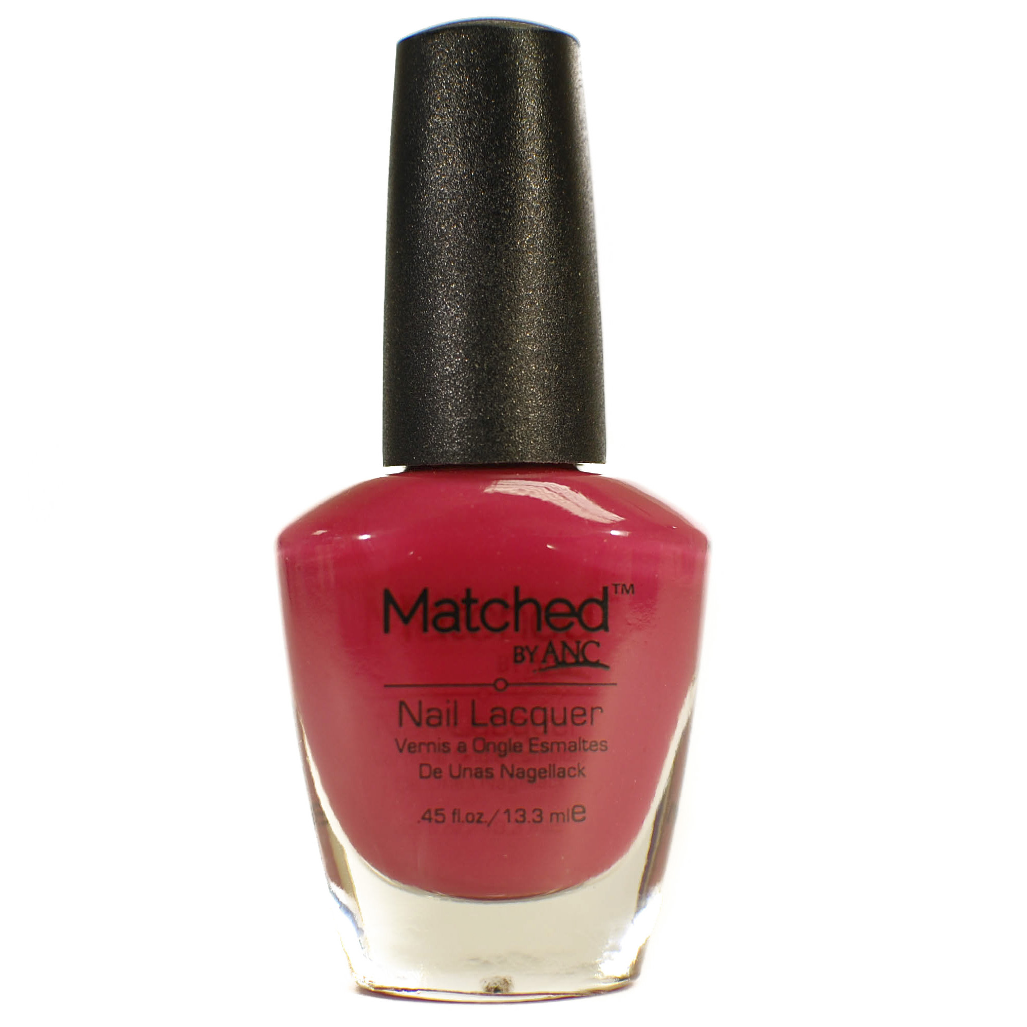 40 Matched™ Polish by ANC   Amazing Nail Concepts   French Dip ...