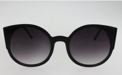 Steinway Street Sunglasses - Black