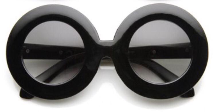 Pelham Parkway Sunglasses - Black