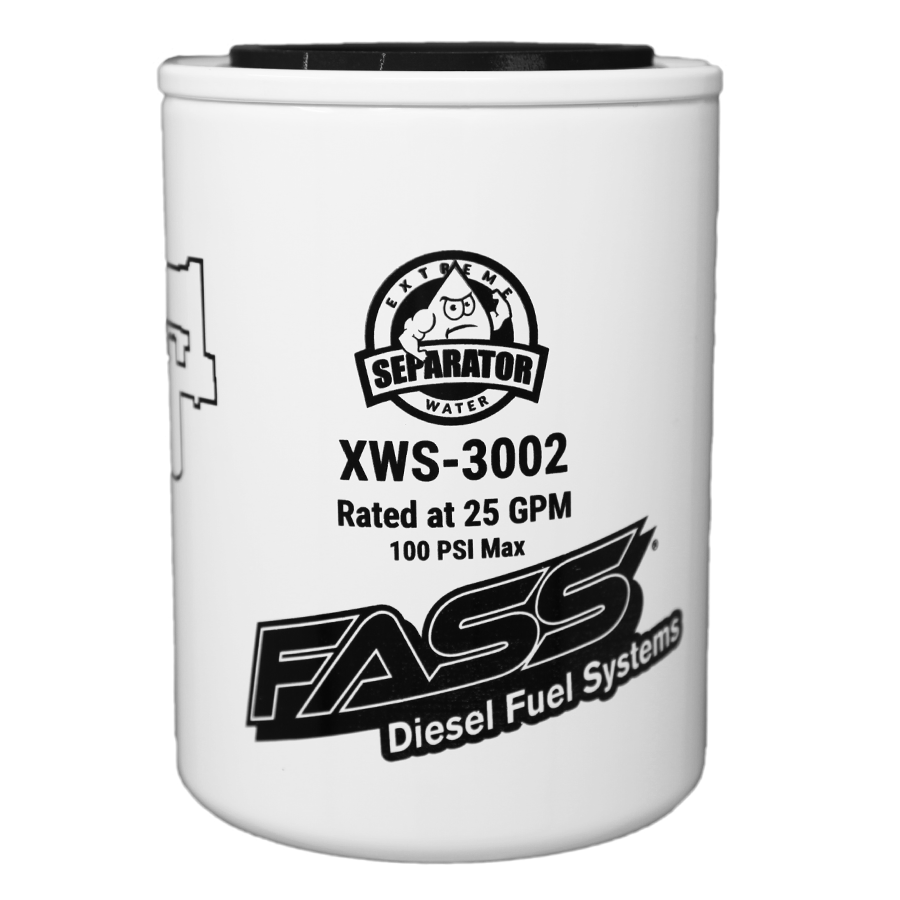 XWS-3002 EXTREME WATER SEPARATOR XWS-3002