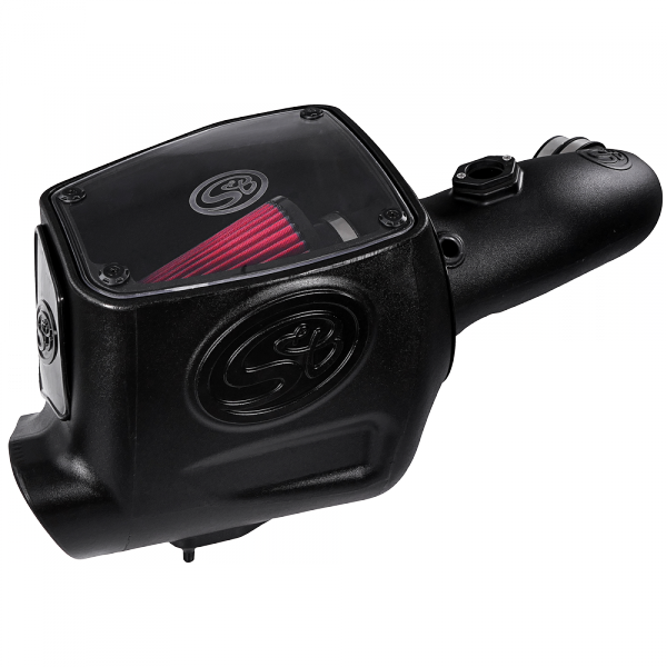 S&B COLD AIR INTAKE FOR 2008-2010 FORD POWERSTROKE 6.4L