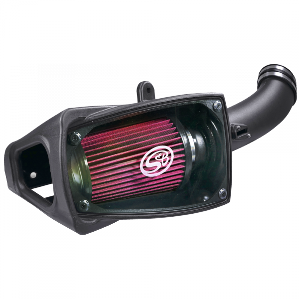 S&B COLD AIR INTAKE FOR 2011-2016 FORD POWERSTROKE 6.7L 75-5104