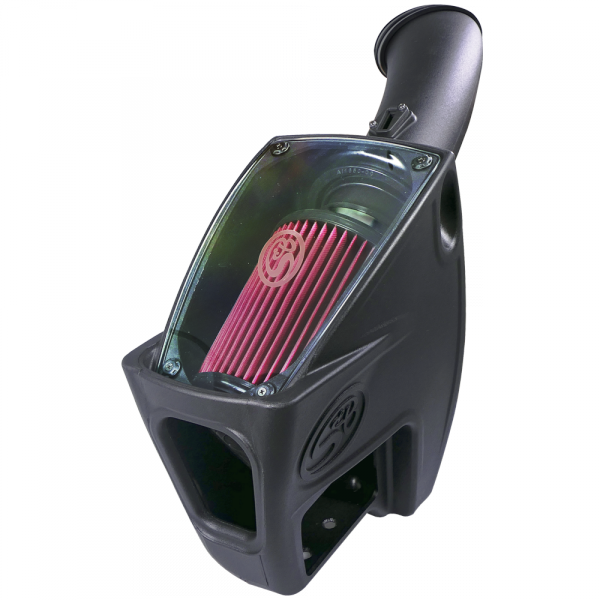 S&B COLD AIR INTAKE FOR 2011-2016 FORD POWERSTROKE 6.7L