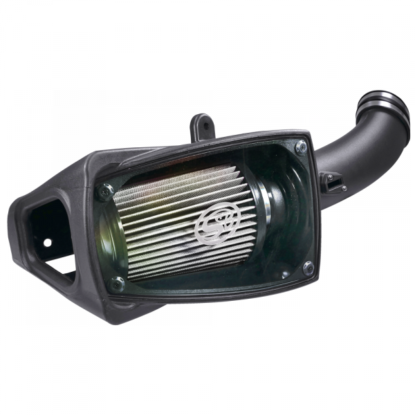 S&B COLD AIR INTAKE FOR 2011-2016 FORD POWERSTROKE 6.7L 75-5104D
