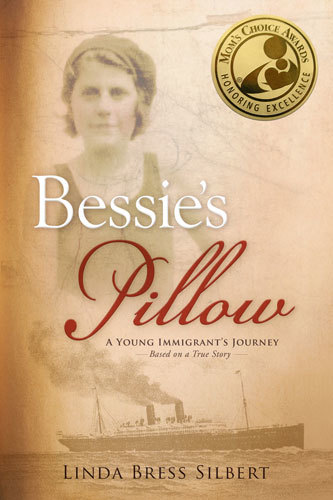 Bessie's Pillow, A Young Immigrant's Journey - Education Edition (1-5 $15, 6+ $12)