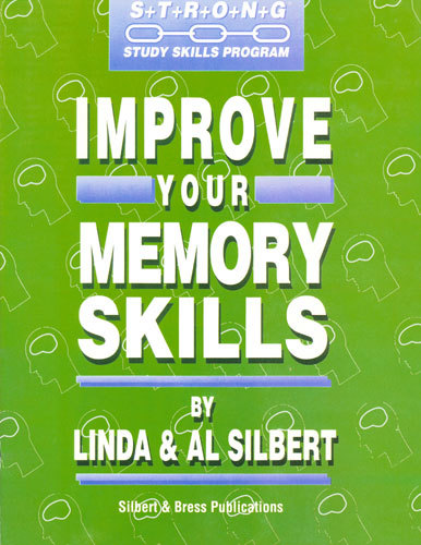 Improve Your Memory Skills - Grades 6 thru College