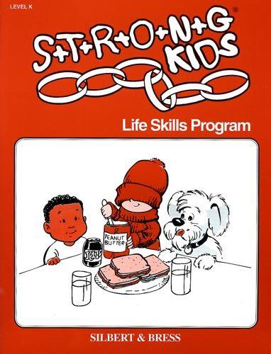 STRONG Kids Life Skills Program - Grade K