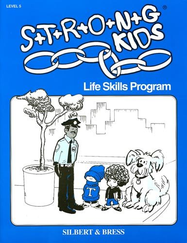 STRONG Kids Life Skills Program - Grade 5