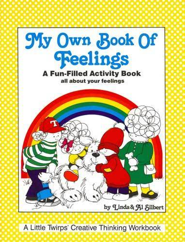 My Own Book of Feelings -- Grades 2-5
