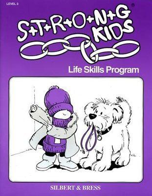 STRONG Kids Life Skills Program - Grade 3