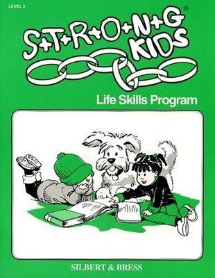 STRONG Kids Life Skills Program - Grade 2