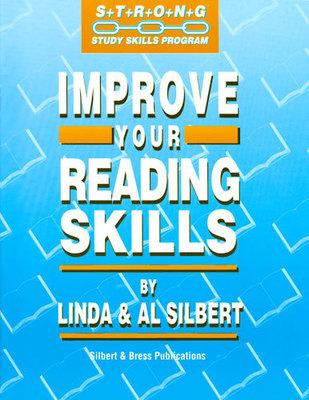 Improve Your Reading Skills - Grades 5 thru 9