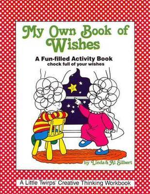 My Own Book of Wishes -- Grades K-4