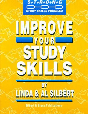 Improve Your Study Skills - Gr. 6 thru College