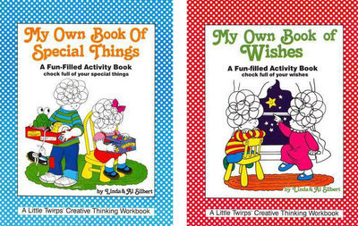 SPECIAL-Wishes and Special Things-SAVE $10