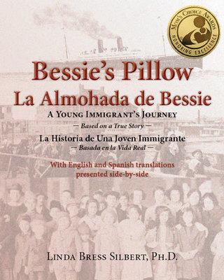 Bessie's Pillow, Spanish-English Edition