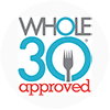 5 x 5 x 5 |Whole30 Approved| 01498