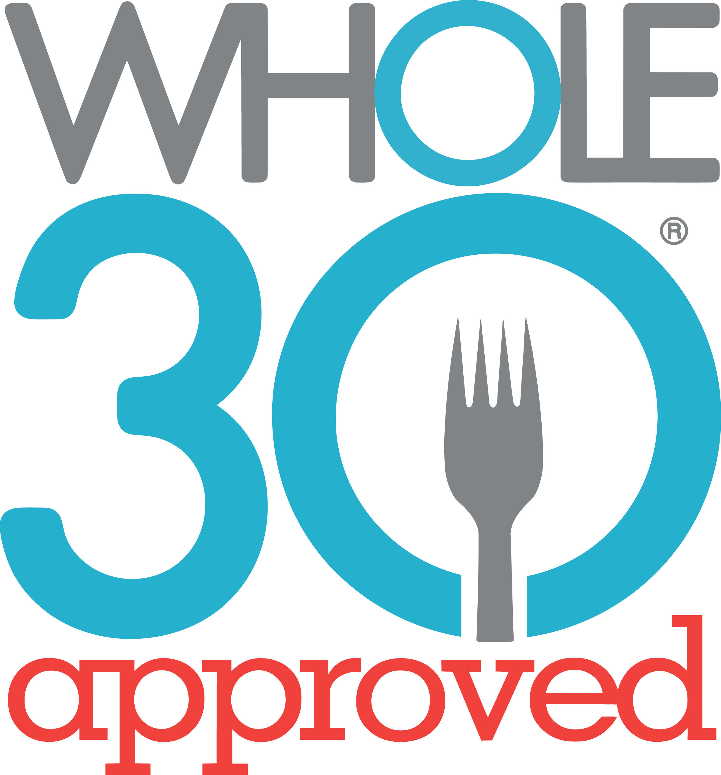 5 Lunches |Whole30 Approved| 00097