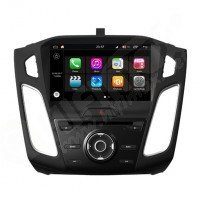 9 inch Android 7 1 Touch Screen Radio 2015+ Ford Focus (Not for My Ford  Touch cars)