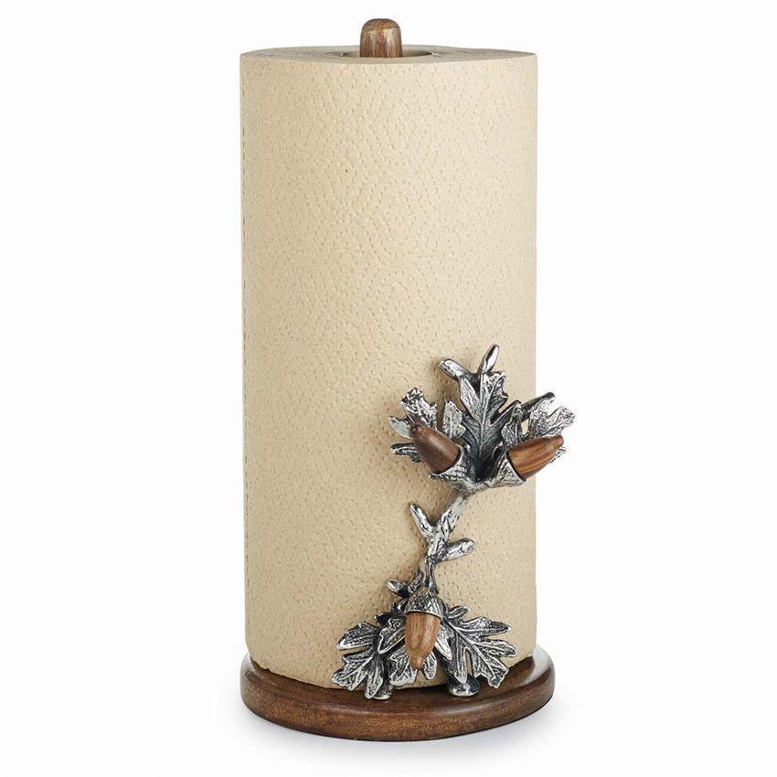 Acorn Paper Towel Holder : Bob Timberlake: Art And ...