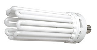 Compact Fluorescent Lamp, 200W, Daylight