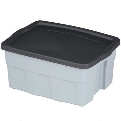 8 Gal. Dura Box Storage Tote