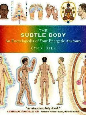 The Subtle Body An Encyclopedia Of Your Energetic Anatomy Cyndi Dale