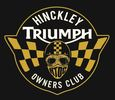 Hinckley Triumph Owners Club Store