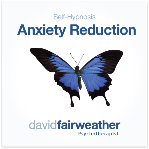 Anxiety Reduction