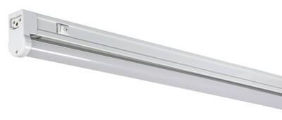 Sleek Plus Adjustable LED - Ultra-slim LED with an adjustable shield - Display / Under Cabinet / Cove lighting by Jesco Lighting Group
