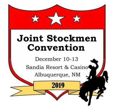 JSC Special Event Registration: Zoetis Cattlemens College, NFR Cowboy Christmas & Carnivores & Keto Presentation