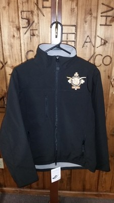 100 Year Soft Shell Jackets (Limited Edition)