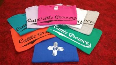 Cattlegrower's T-Shirts