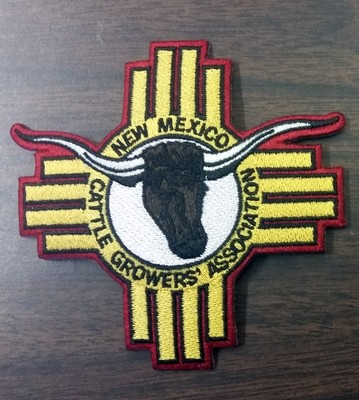 NMCGA Patches