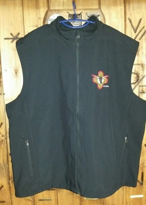 Soft Shell Vests