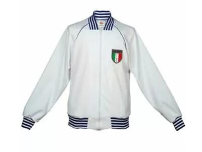 ITALIA GIACCA JACKET RETRO 1982 ITALY 1982  JACKET JERSEY RETRO ITALY 82