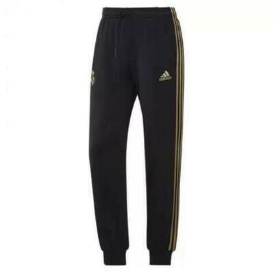 REAL MADRID TRAINING SWEAT PANTS   2019 2020 PANTALONI ALLENAMENTO MADRID   19 20